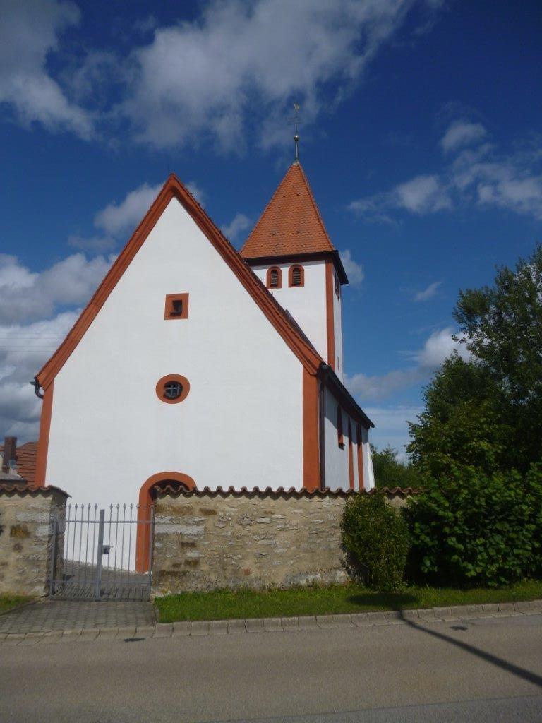Pfarrei Waldkirchen